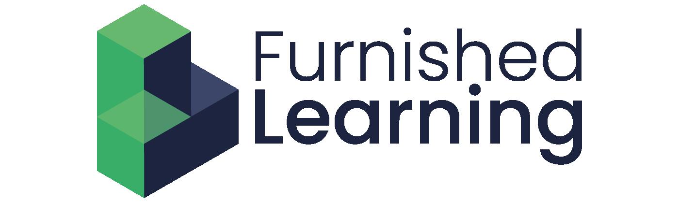 Furnished Learning Logo