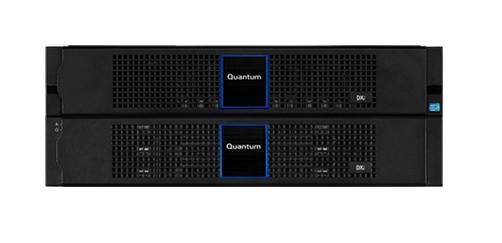 Quantum Storage Units